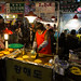 O fascinante mercado Gwangjang