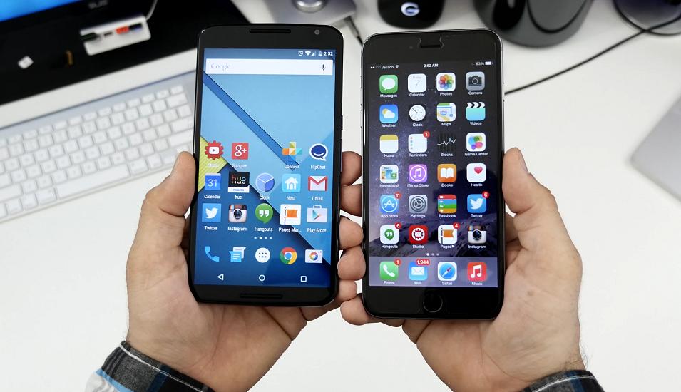 9 ចំនុចដែលកម្រមានអ្នកដឹង ពីការប្រើប្រាស់ស្មាតហ្វូនដំនើរការ Android និង iOS!