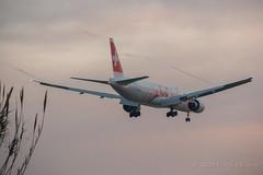 Swiss Air B777-3DE-ER