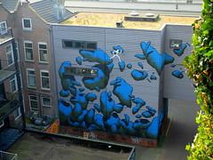 Daan Botlek (oerendhard1) Tags: urban streetart art graffiti rotterdam mural daan botlek