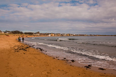 Elie Beach (Briantc) Tags: scotland fife elie