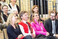 Good bye FHB. Welcome THB. (Technische Hochschule Brandenburg) Tags: an der brandenburg technische havel hochschule thb festakt umbenennung