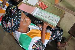 Bulletin de vote Cte d'Ivoire 2010 (lections Qubec) Tags: niger de cte international vote bulletin lections ivoire hati centrafrique