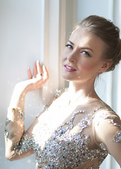 Evgenia, j'adore style! (elenashulzhenko.ru) Tags: portrait girl beauty studio gold glamour style sunny blonde blondie perfection jadore georgeous