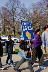 Fight for 15 Rally Milwaukee 4-14-16 6805 (www.cemillerphotography.com) Tags: poverty people kids corporate families poor protest 15 demonstration worker immigration ripoff 35thstreet welfare washingtonpark salary mke costofliving profits bottomline minimumwage parttime livingwage mcjobs hourlywage wagetheft fairwage fifteendollarsanhour