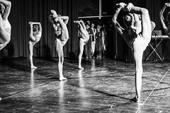 Scene (I.Dostl) Tags: dance dancing dwarf dancer theather balet