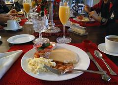 Breakfast at Linden (Dawlad Ast) Tags: usa breakfast america mississippi bed december united linden plantation natchez states antebellum desayuno diciembre estados eeuu unidos 2015