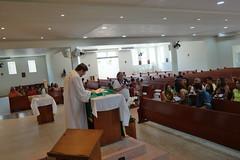 07_fev 2016 BatizadoLvia (39) (Julio Fernandes de Almeida) Tags: sofia ivan batizado henrique parquia zenaide socristvo lvia batismo calau tathiane