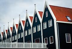 Volendam (Marisol Torremocha Lpez) Tags: europa holanda casas serie volendam