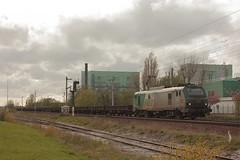 BB 27086 / Dunkerque (jObiwannn) Tags: train locomotive prima fret ferroviaire
