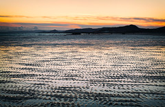 golden sand (D Cation) Tags: scotland ayrshire seamill firthofclyde