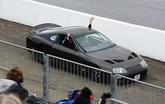 Supra (Fast an' Bulbous) Tags: santa england cold car race speed drag march spring pod nikon automobile track power outdoor gimp fast strip vehicle motorsport d7100 festivalofpower