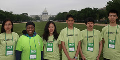 Whitney M. Young Magnet High School (DOE National Science Bowl) Tags: usa dc washington