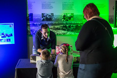 Science Night at the Zoo (chrisdonia) Tags: festival edinburgh science international 16 edinburghzoo 2016 sciencenightatthezoo