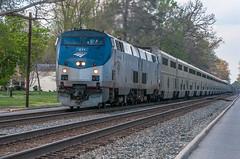 (i nikon) Tags: auto train amtrak va ashland