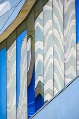 MOL Reflections (stephenbryan825) Tags: reflection window glass museum liverpool buildings selects
