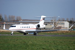N585GS Gulfstream G650 (corrydave) Tags: shannon biz gulfstream g650 6084 n585gs