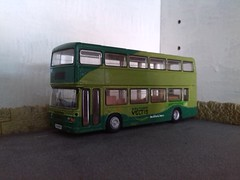 Leyland Olympian 719 TIL6719 (spfwight) Tags: southern vectis leyland olympian 719 til6719
