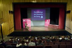 Homenatge Donants de Sang de Menorca 2016 (Dna Sang Balears) Tags: de gracias banco sangre menorca mahn ciutadella homenaje 2016 fundacin donacin