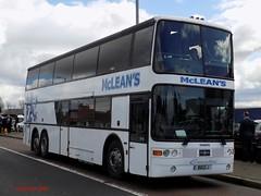 McLean's - B6 GCJ at Ayr Racecourse (Duffy 3) Tags: mcleans