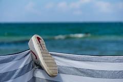 TH20150514A603256 (fotografie-heinrich) Tags: strand ostsee schuhe zingst