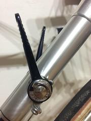 ALAN 1970 (jezdimnakole.cz) Tags: italy classic alan crane turbo universal 1970 sakae mavic bycicle roadbicycle shimano duraace campagnolo 3ttt weinmann