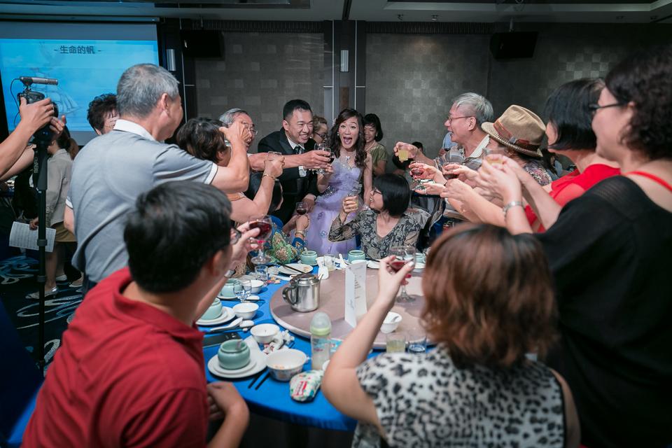 三重彭園,宴客,幸福綠洲婚禮紀錄,婚攝大倫00072