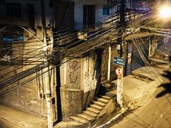 Brazil - Rio de Janeiros Streets (Marcelo Souza) Tags: street rio night rj cities unknow hidden caxias struggle g7 2016