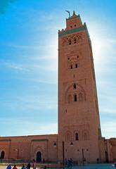 DSC_0390 (swedimax) Tags: marrakech marrakesh koutoubia