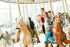 WRHS-6094 (FarFlungTravels) Tags: ohio horse history beach museum kids fun play ride cleveland carousel activity euclid merrygoround universitycircle euclidbeach