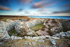 321 seconds at Ballowall Barrow (T_J_P) Tags: longexposure heritage bronze cornwall age nationaltrust barrow neolithic 10stop carngloose leefilters bigstopper ballowall