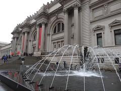New York.  The Metropolitan Museum of Art. (denisbin) Tags: newyork metropolitanmuseumofart