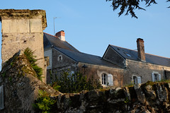 DSCF0607 (kuzdra) Tags: france spring village anjou   dene