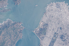 Observing #Earth - ISS Expedition 43 (NASA's Marshall Space Flight Center) Tags: sanfrancisco california ca earth science marshall nasa earthday internationalspacestation earthmonth nasamarshall issspace nasasmarshallspaceflightcenter