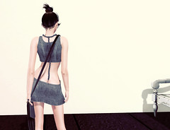 KNOT,KNOT_2 (theablankstiletto) Tags: world fashion potd sl secondlife virtual styles boho ootd