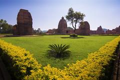 Pattadakal (Vamshi Krishna S) Tags: india temple temples karnataka chalukya pattadakal