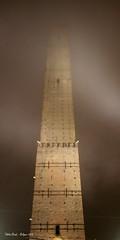 Torre Asinelli (Tabita Biondi) Tags: italy night italia bologna notturno amobologna
