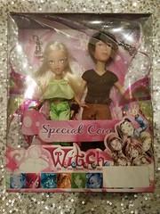 20160107_184756 (mrs_yunluoglu) Tags: doll dolls witch disney will hay lin irma giochi cornelia preziosi taranee