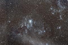 Nebulosa Tarntula (Corelliano) Tags: argentina san nightscape buenos aires nebula astrophotography tarantula astrofotografia nocturna antonio nocturno nebulosa areco astrometrydotnet:status=solved astrometrydotnet:id=nova1388475