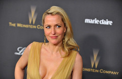 (fande.lady) Tags: mature gilliananderson actrice clbrit clbre