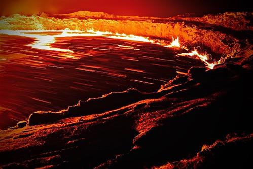 Erta Ale volcano 8