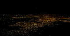 Buenos Aires (Jochacon) Tags: city light sky night star luces noche buenos aires capital ciudad aerea esterlla