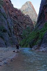 Kanion Narrows   Narrows Canyon