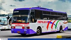 Tripolds (LazyBoy (Bus P)) Tags: central grand terminal albay tripolds tripolds1626cphilbeslegazpi