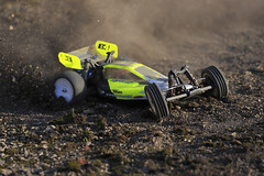 b4 Asso (bazphotographer) Tags: cars mud 110 buggy rc radiocontrol rccars associated asso