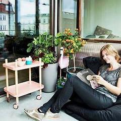 My home in the Danish newspaper JyllandsPosten (Rikke Darling) Tags: modern painting abstractart colorfull kunst fineart moderne abstrakt maleri colourfull malerier galleri abstrakte salg bioart kb kunstgalleri farverigt