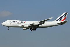 Air France Cargo 747-428ERF F-GIUA (RuWe71) Tags: cargo boeing boeing747 airfrance b747 cdg charlesdegaulleairport cargoaircraft b747400 lfpg b744 boeing747f b747428 fgiua queenoftheskies airfrancecargo parischarlesdegaulle parisroissy b747428erf afafr