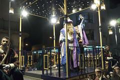 Mataró - Los Reyes Magos 2016 (Fnikos) Tags: outdoor nightview threewisemen mataró reyes threekings magos magi reyesmagos mataro remagi