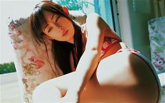 秋山莉奈 画像96