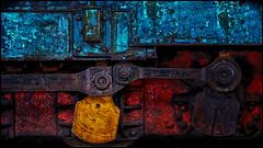 Ravages of Time (delpax) Tags: fuji fujinon 290 xt1 industriemuseumbrandenburg delpax